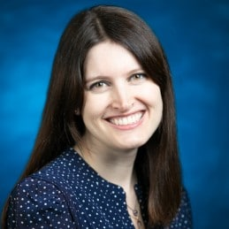 Thumbnail Photo of Dr. Rachel Barr