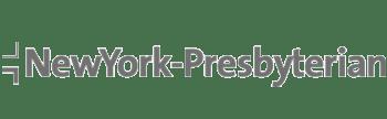 New York Presbyterian Logo Large