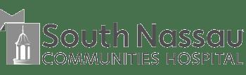 South Nassau Communities Hospital Logo