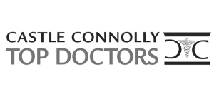 Castle Connolly Top Doctors Logo