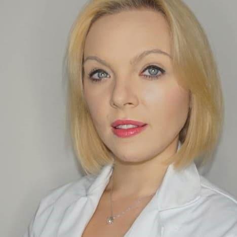 Faina Gelman-Nisanov, MD
