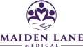 Maiden Lane Medical Logo - Manhattan New York City