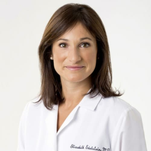 Profile Photo of Dr. Elisabeth Edelstein