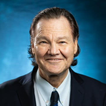 Profile Photo of Dr. Harry Gruenspan