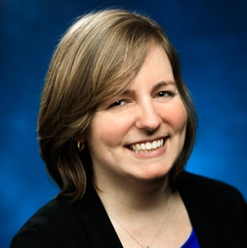 Profile Photo of Dr. Jennifer Zocca