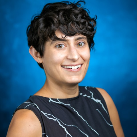 Profile Photo of NP Liz Pastena