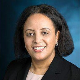 Profile Photo of Dr. Mekdes Hailu