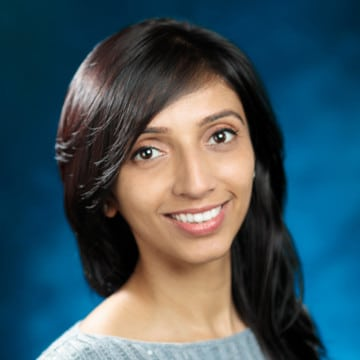 Profile Photo of Physical Therapist Mukta Chauhan