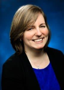 Dr. Jennifer Zocca