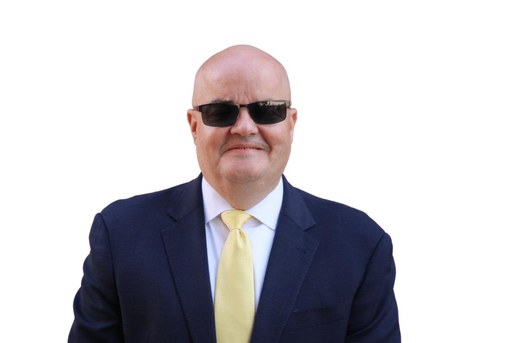 Rick Rosa Director of Communications - Maiden Lane Medical
