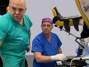 Dr. David Kaufman Board Certified Urologist
