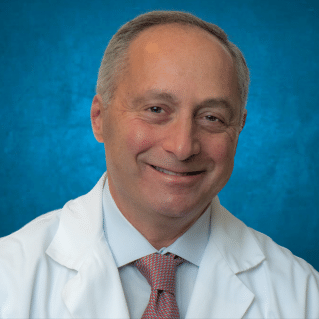 Profile Photo of Dr. David Kaufman