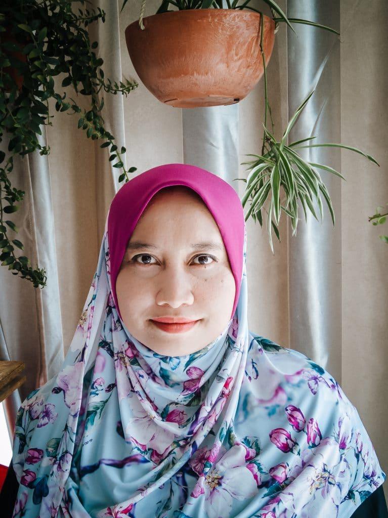 Women wearing hijab in the age range for a mammogram screening - Maiden Lane Medical
